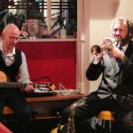 The Jazz'n'Gypsy Duo Live at The WEX Vol.2