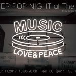 POWER POP NIGHT
