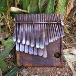 10月29日火曜日はアフリカ音楽。ジンバブエの楽器ムビラ演奏会。