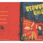 Beowulf Umbrella 12-inch EP Release Party